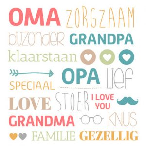 gedichten gefeliciteerd opa