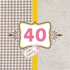 40 Jaar Worden