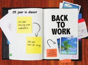 25 jarig jubileum werk cadeau Felicitatie 25 Jaar Jubileum Werk   ARCHIDEV 25 jarig jubileum werk cadeau